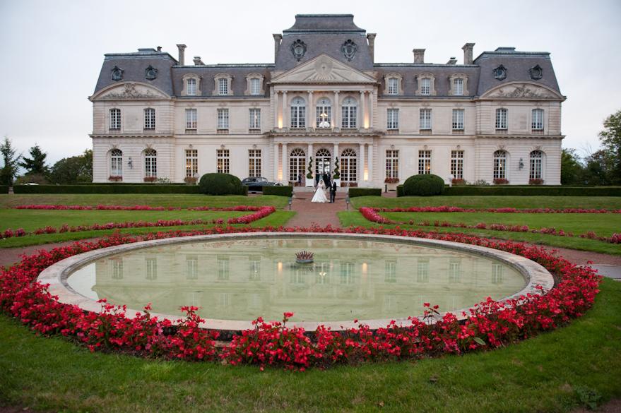 sandradaveaucom - Chateau D Artigny Mariage